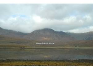 Antara pemandangan di Isle of Skye