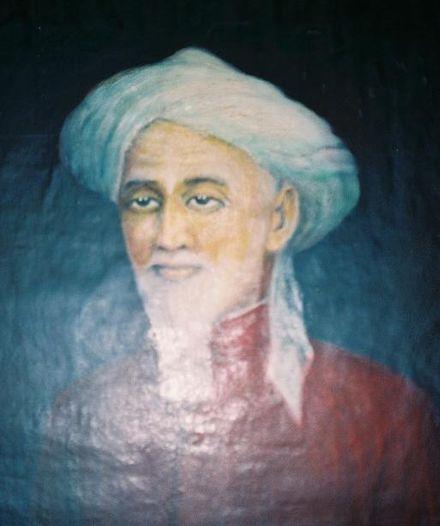 Muhammad_Arsyad_Albanjari_Museum_Lambung_Mangkurat