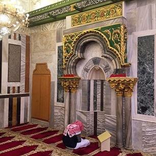 mihrab-nabi-zakaria